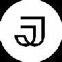 Jararra icon whie